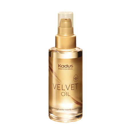 SERUM VELVET OIL de KADUS