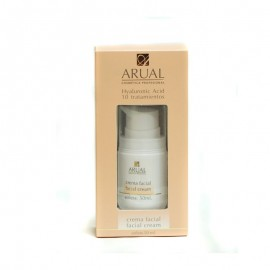 CREMA FACIAL ARUAL 50ML