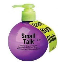 TIGI SMALL TALK 200 ml