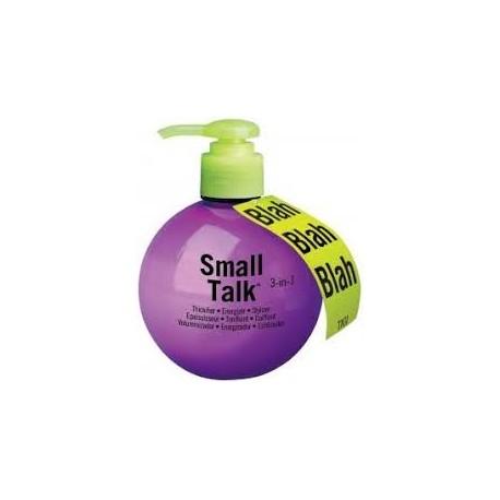 TIGI SMALL TALK 200 ml